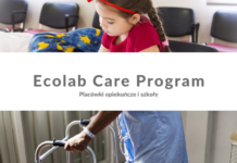 Ecolab Care Program